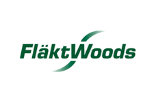 Flakt Woods OY Logo