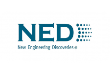 NED (New Engineering Discoveries) Logo