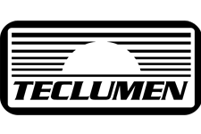 """Teclumen Srl"" (Italy) Logo"