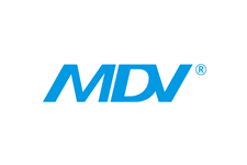 """MDV"" (China) Logo"