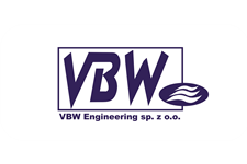 """VBW"" (Poland) Logo"