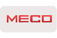 """MECO"" (China) Logo"