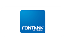 """FONTANA FOUNTAINS S.A."" (Greece) Logo"