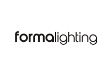 """FORMA LIGHTING"" (United Kingdom) Logo"