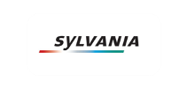 """SYLVANIA"" (Germany) Logo"